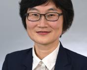 Jung-Ah Lee uci school of nursing faculty