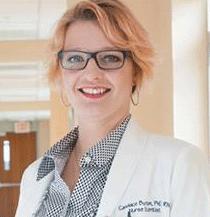 Dr  Burton Awarded HRSA Grant – UCI Nursing