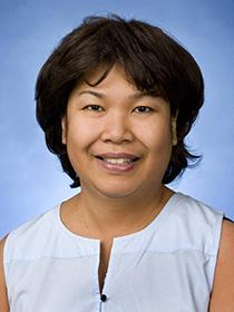 Lorraine S. Evangelista