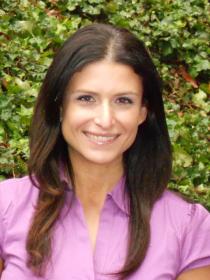 Dana Garfin