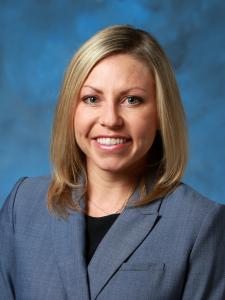 Tiffany K. Nielsen