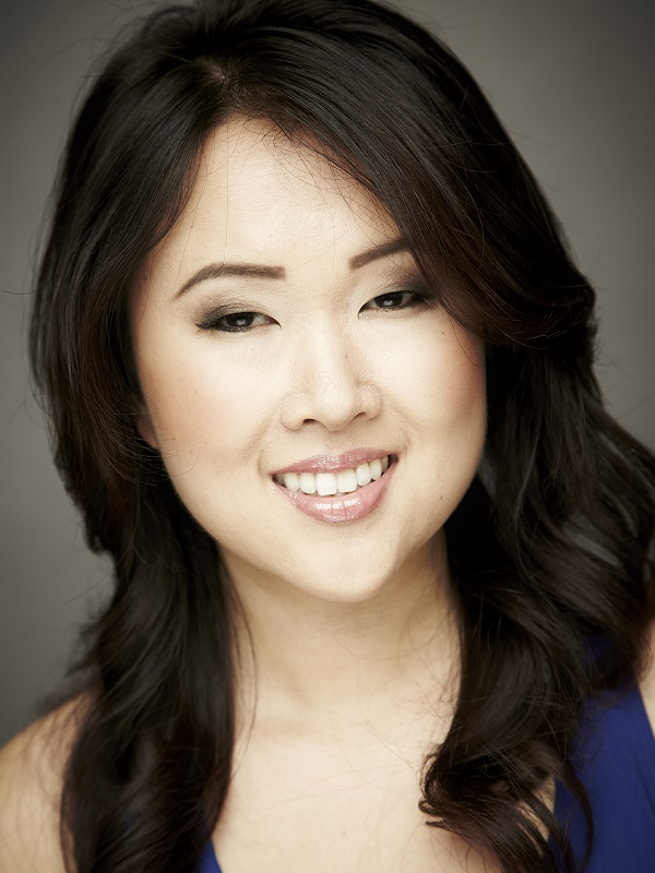 Margery Tran