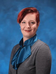 uci nursing domestic violence researcher Candace Burton is studying the impact of moral injury on nurses and turnover in the profession