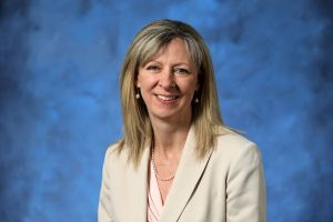 uci health infection prevention expert linda dickey