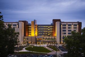 uci medical center is the site of a clinical trial to track undetected COVID-19 in front line hospital staff