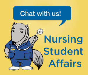 Chat with Nursing Student Affairs!