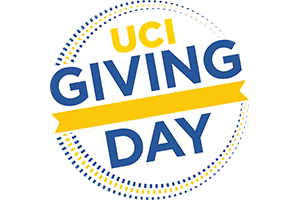 uci giving day logo