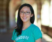 Felice Ng, graduate of the UCI Sue and Bill Gross School of Nursing