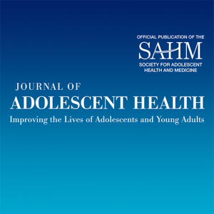 melissa pinto published in journal for adolescent health integrated behavioral health