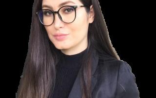 CNP Student Fellow Zahra Sharifiheris