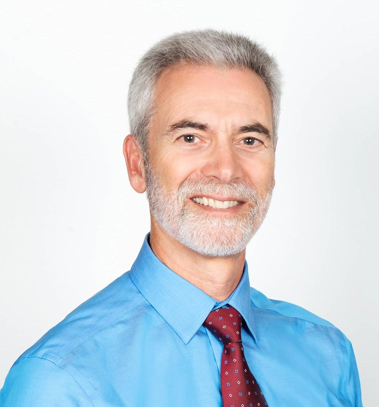 dr. gideon strich author of burnout rx