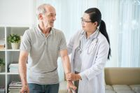 school of nursing faculty are co-investigators on two geriatrics research studies: healing@home and ASSIST