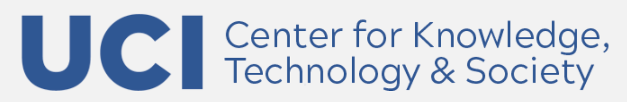 uci center for knowledge technology and society logo