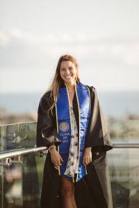 shelby grace lee uci school of nursing student class of 2022
