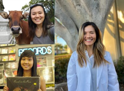uci school of nursing students jasmine hsu quan pham and jackie valera are devoted to protecting and championing immigrant health