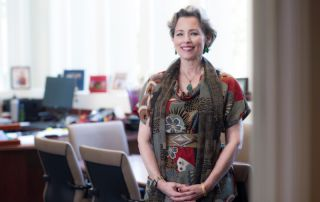 adey nyamanthi distinguished professor at uci school of nursing is in the top 2% of the world's researchers