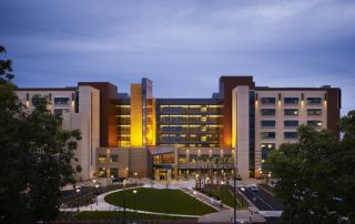 uci health has been named a top teaching hospital for nurses and physicians to study