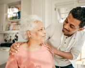 caregivers play a complex role as family caregivers. a new study highlights the opportunities for greater caregiver support.