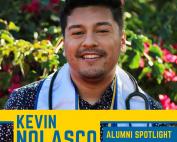 uc irvine school of nursing alum class of 2021 kevin nolasco