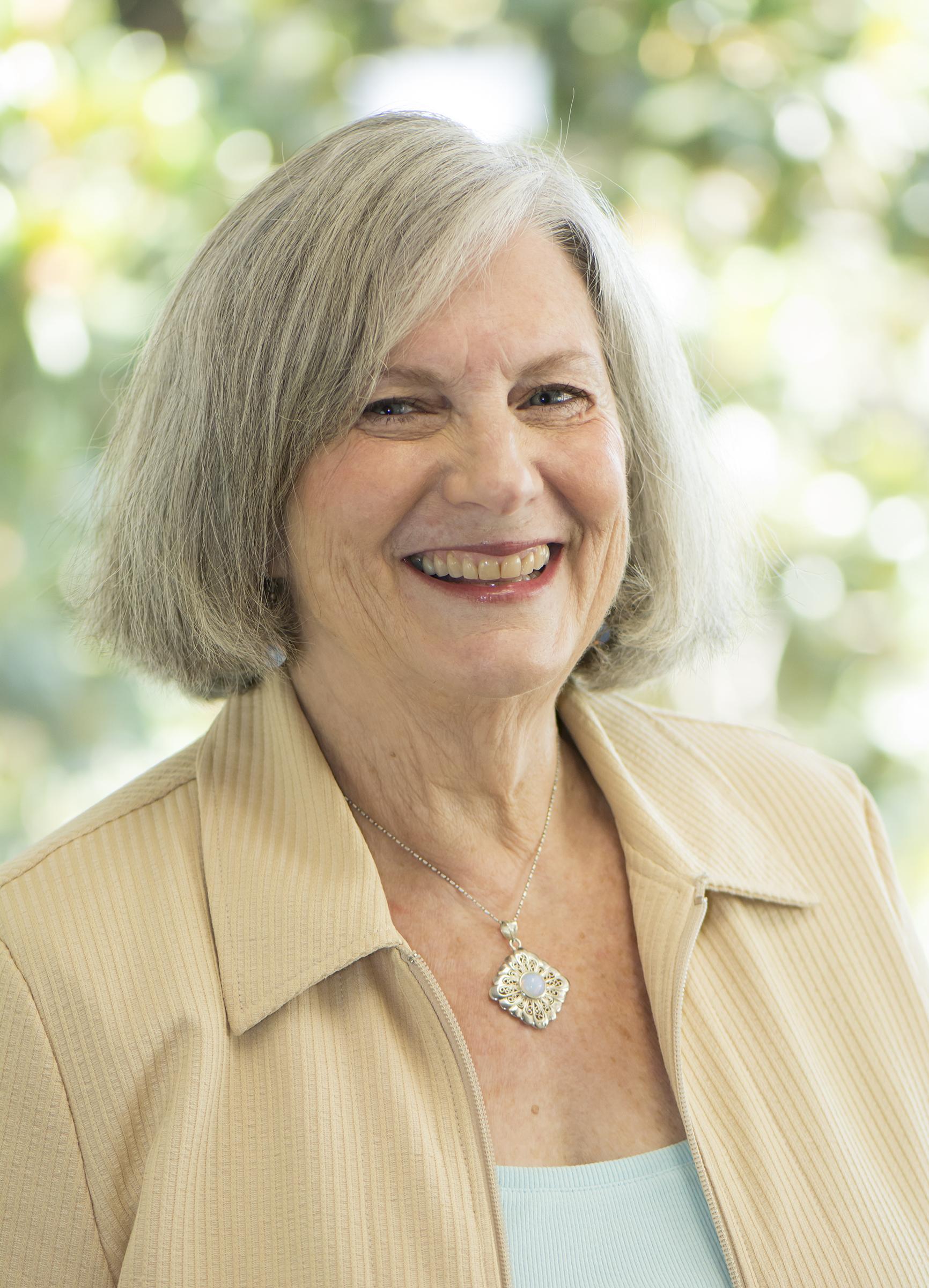 Emeritus nursing professor Ellen Olshansky, PhD, RN, FAAN, has been awarded the Edward A. Dickson Emeriti Professorship.