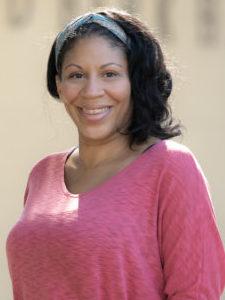 Dawn Bounds, assistant professor of NursingSteve Zylius/UCI