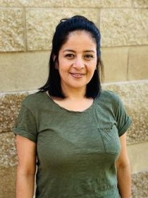 uc irvine school of nursing Nora Blanco Operational Support Analyst