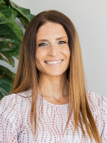 UC Irvine Assistant Professor Dana Rose Garfin